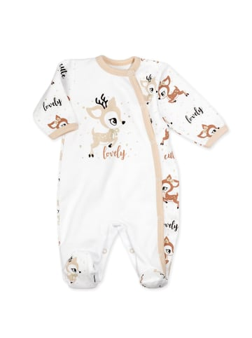 Baby Sweets Schlafanzug Lovely Deer in bunt