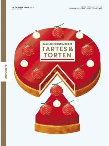 KNESEBECK Das kleine Handbuch der Tartes und Torten