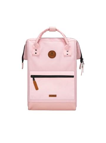 Cabaia Tagesrucksack Medium in Light Pink21