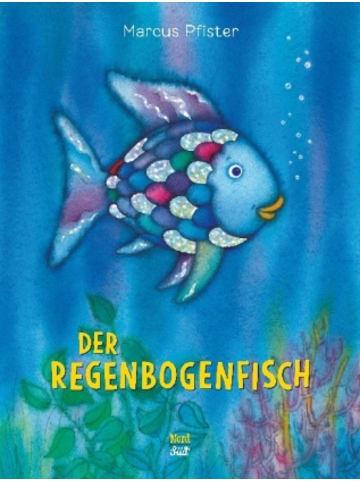 Nordsüd Der Regenbogenfisch
