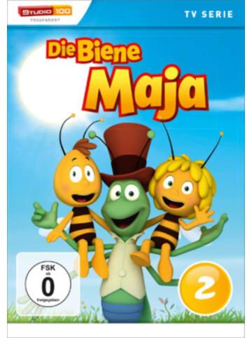Universum DVD Die Biene Maja 2 - Knacks im Schneckenhaus