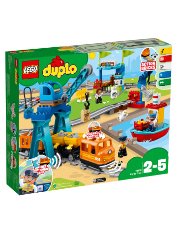 Duplo 10875 Güterzug