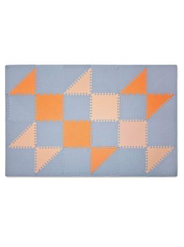 """Hakuna Matte XXL Puzzlematte """"Hygge"""" in Bunt - 1,8m x 1,2m"""