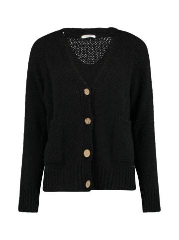 Zabaione Pullover in Black