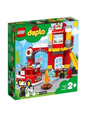 Duplo Town 10903 Feuerwehrwache