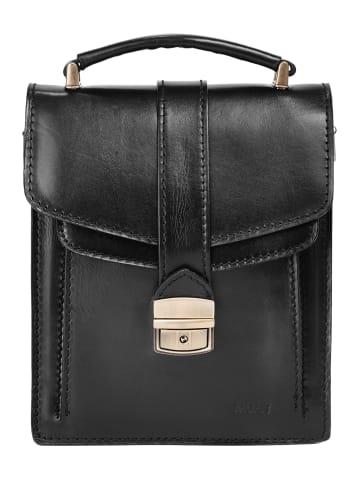 Bagan Herrentasche in schwarz