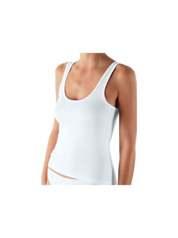 Nina von C. Unterhemden in weiß