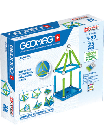 Geomag Classic Green Line 25tlg.