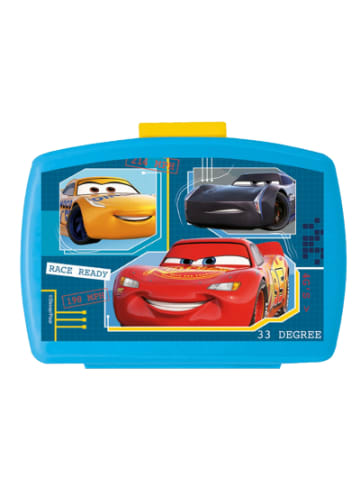 P:os Brotdose Premium Disney Cars