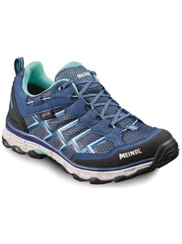 MEINDL Schuhe Activo Lady GTX in jeans/mint