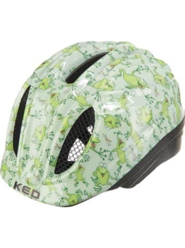 KED Fahrradhelm Meggy Frosch