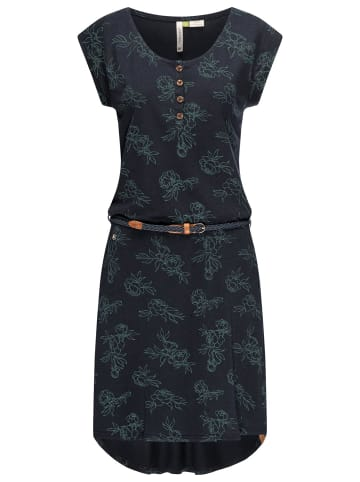 Ragwear Sommerkleid Zephie Organic in Navy21