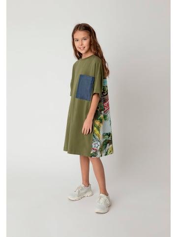 Gulliver Kleid in Khaki