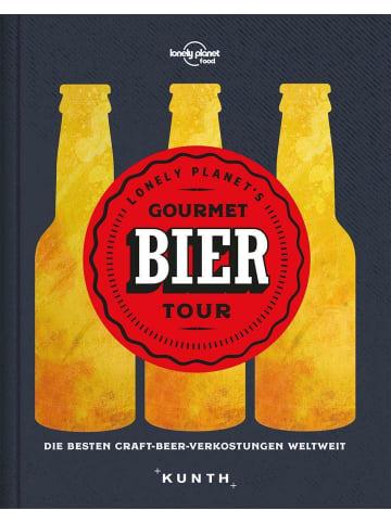 Kunth Gourmet Bier Tour | Die besten Craft-Beer-Verkostungen weltweit (Lonely Planet)