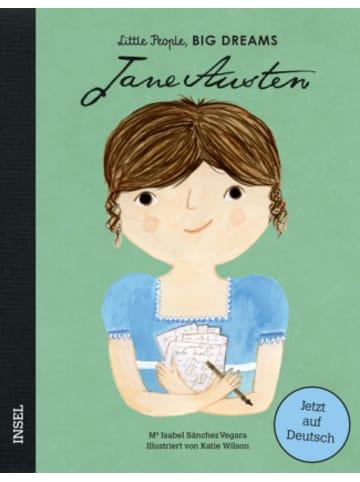 Insel Jane Austen