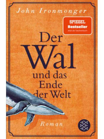 FISCHER KJB Der Wal und das Ende der Welt