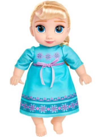 Jakks Pacific Die Eiskönigin 2 – Baby Elsa