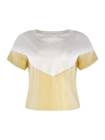 MAZINE T-Shirt Mina in offwhite/vanilla