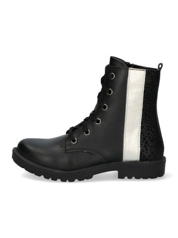 Braqeez Boots Bo Boot in schwarz
