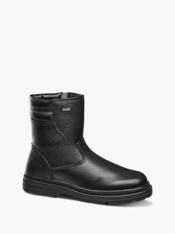 Gallus Boots schwarz