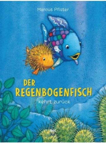 Nordsüd Der Regenbogenfisch kehrt zurück