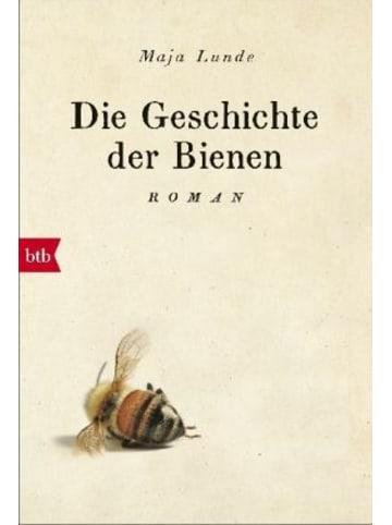 Btb Die Geschichte der Bienen
