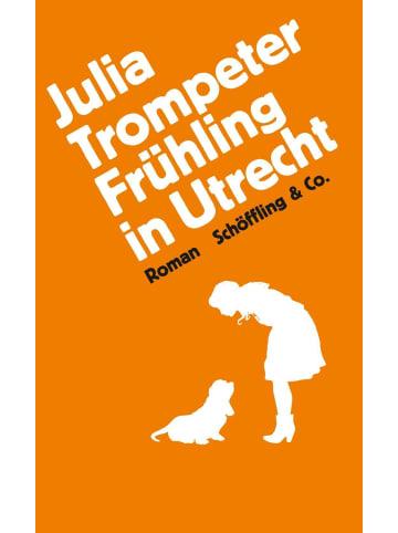 Schöffling & Co. Frühling in Utrecht