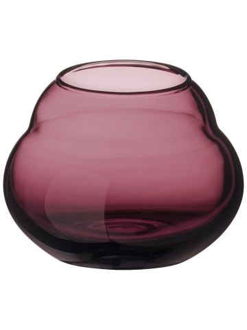 Villeroy & Boch Teelichthalter Jolie Mauve in rosa