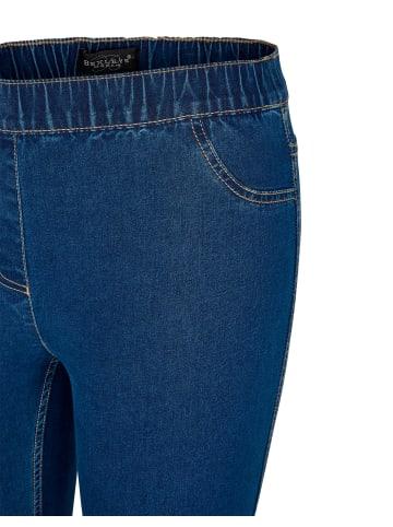 Bexleys woman Jeggings in blau