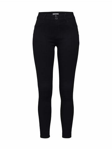 Hailys Jeans in schwarz