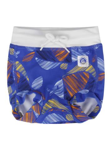 "Reima Badehose "" Belize "" in blau"