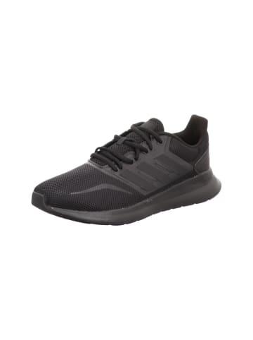 Adidas Sportschuhe in schwarz
