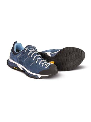 MEINDL Schuhe San Diego Lady GTX in jeans/azur