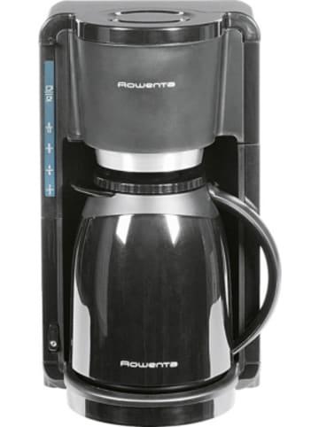 Rowenta Kaffeemaschine für 8 bis 12 Tassen mit Isolierkanne, 1,25 l, 850Watt