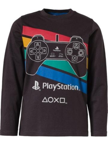 PlayStation PlayStation Langarmshirt