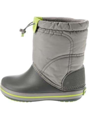 Crocs Winterstiefel Crocband LodgePoint Boot