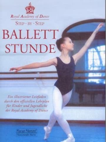 Noetzel Step by Step, Ballettstunde