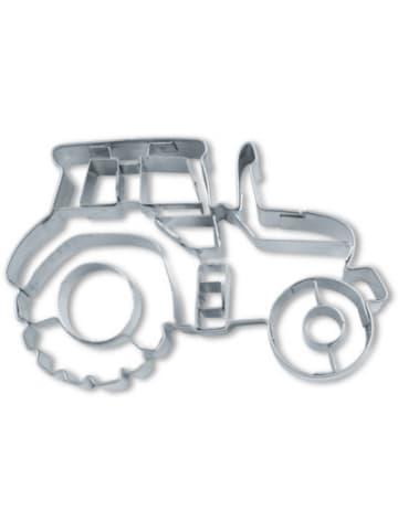 STÄDTER Prägeausstecher Traktor