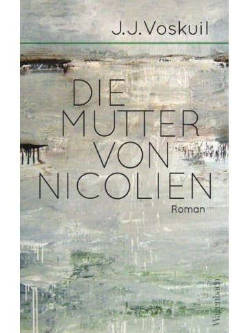Wagenbach Die Mutter von Nicolien