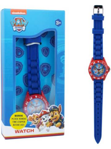VADOBAG Kinderarmbanduhr PAW Patrol Kids Time
