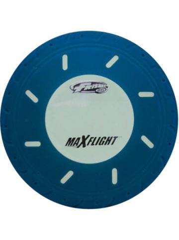 Wham - o Wurfscheibe Max Flight Glow Blue