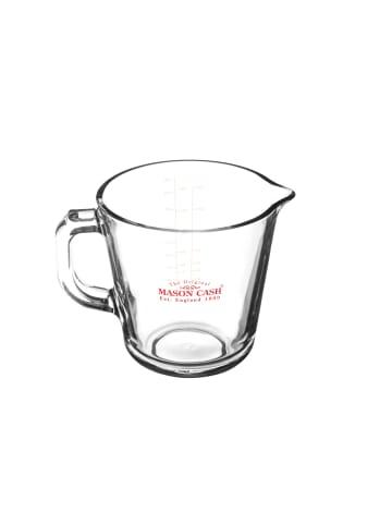 Mason Cash Classic -Messbehälter aus Glas, 0,5 Liter