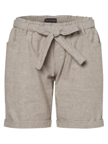 Franco Callegari Shorts in beige