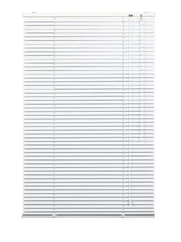 Lichtblick Jalousie in Weiß