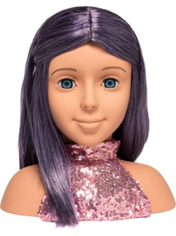 I'm a Girly I'm a Stylist - Styling Head LOLA, 33 cm