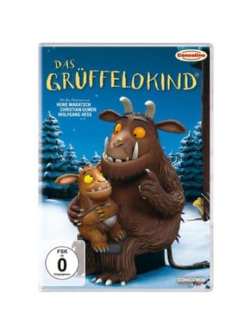 Der Grüffelo DVD Das Grüffelokind