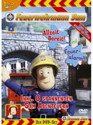 Just Bridge Entertainment DVD Feuerwehrmann Sam 2-DVD Box Vol. 2