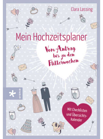 Urania Freiburg Mein Hochzeitsplaner - vom Antrag bis zu den Flitterwochen
