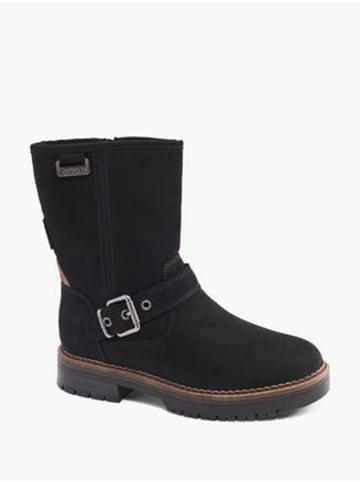 Bench Boots schwarz