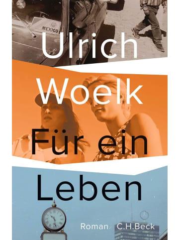 C.H.Beck Für ein Leben | Roman